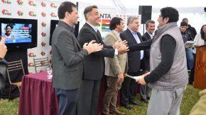 La provincia invertirá más de 16 millones de pesos para financiar obras de viviendas