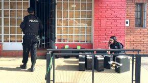 El senador Enrico denunció cerca de una decena de salas de juegos clandestinos en Venado Tuerto