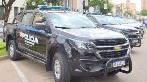 San Francisco entre las localidades que recibirán un nuevo móvil policial