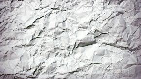 Usan caña de azúcar para producir papel reciclado, películas y geles