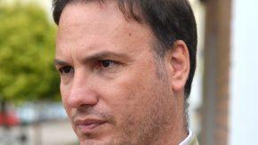 El senador Enrico pide que se contemple la derivación de La Picasa al Paraná