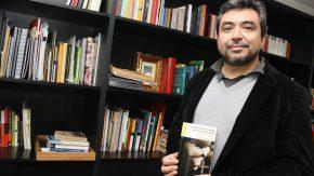 Nuevo periodismo: Cristian Alarcon se presenta por primera vez en Venado Tuerto