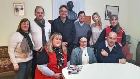 """El gobierno municipal avanza con la gestión de fondos para que el Instituto """"Virgen de la Merced"""" pueda comprar un inmueble"""