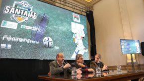 Se presentó la edición 2017 de la Copa Santa Fe de fútbol