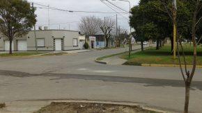 Una mujer sufrió un arrebato en la zona de Bv Solís y Libertad