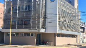 El diputado Real, gestiona la culminación del Centro Cívico  Firmat