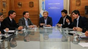 El gobierno nacional recepcionó alternativa para la Picasa