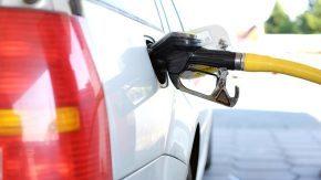 Vuelven a subir los combustibles