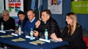 Lanzaron la 7° Expo CIMA Firmat