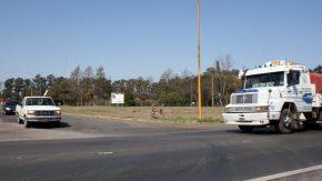 El senador Enrico reclama a Vialidad Nacional por mayor iluminación en los cruces de rutas 33 y 93