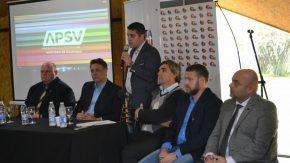 Se realizó en Firmat el primer encuentro de la ronda de Consejos Regionales de Seguridad Vial