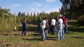Galassi propone que el Estado contribuya con las Escuelas de la Familia Agrícola
