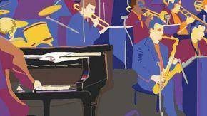 Utópica Big Band en concierto