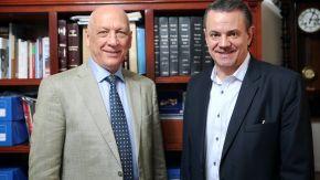 Bonfatti y Galassi proponen cambios en el Código Procesal Penal vinculados a delitos de tránsito