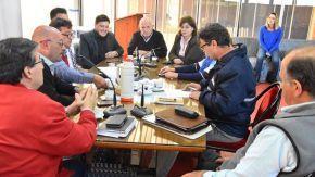 Los candidatos se comprometieron a limpiar la ciudad después de las elecciones