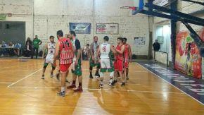 Club Ciudad pegó primero en el clásico y Olimpia dio la sorpresa en Chañar Ladeado