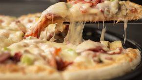 Pizza Bingo Solidario de Rotaract Club Firmat