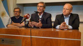 La provincia presentó el plan de reconstrucción de las rutas de la producción