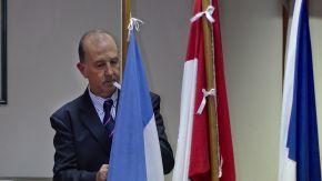 El Dr. Escalante renunció a su banca como concejal