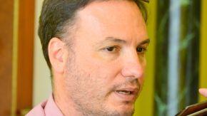 El senador Enrico impulsa un reordenamiento de los edificios de Tribunales