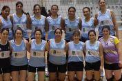 Voley Femenino: Argentino se consagró campeón de AVSOS