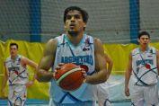 AVB: esta noche comienza la serie final entre Sportsman y Argentino