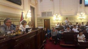 30º Jornada de Diputados por un Día convocada por el Dip. Gabriel Real