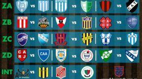 Argentino se mide con Atlético Sastre por una nueva fecha de la Copa Santa Fe