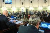Sanción definitiva a las modificaciones del Código Procesal Penal