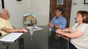 Norberto Luppi será distinguido por la Cámara de Diputados de la Provincia
