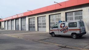 Venado Tuerto: Bomberos suma una nueva unidad a su flota de vehículos