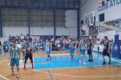 AVB: Argentino se quedó con el tercer juego y puso la serie 2 a 1 a su favor