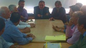 Estaciones de servicio: empleadores y sindicato lograron un acuerdo en una audiencia realizada en el Ministerio de Trabajo