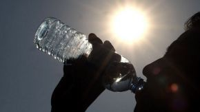 Recomendaciones para evitar golpes de calor ante el pronóstico de altas temperaturas en la región