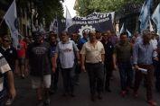 Contra los despidos en Vassalli