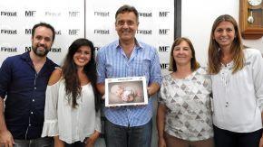 Firmatense distinguida en el Siena Internacional Photo Awards