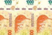 Medidas de seguridad para tener en cuenta en los nuevos billetes de $1000
