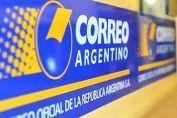 Importante robo en la sucursal del Correo Argentino en Cañada del Ucle