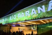 Inauguró en Rosario el acuario de agua dulce más grande de Argentina