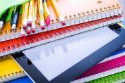 Recomendaciones para comprar útiles escolares