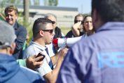 Vassalli: nueva audiencia en el Ministerio