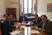 """La Provincia se suma al proyecto de abrir un Centro de Día """"Nazareth"""" para la lucha contra las adicciones"""