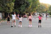 Con nuevas propuestas, siguen las actividades de verano
