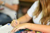 Inscriben para becas socioeducativas