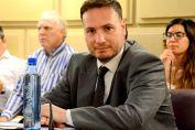 Ya es ley la propuesta del senador Enrico para que las víctimas de delitos sean escuchadas por los jueces