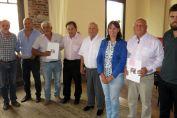 400 mil para el ordenamiento territorial del departamento General López