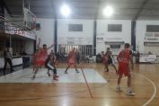 AVB: Sportsman venció a Atenas en el cierre de la cuarta fecha