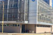 El diputado Real gestiona la culminación del Centro Cívico  Firmat