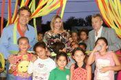 """""""Un nuevo espacio para garantizar los derechos de las niñas y niños de nuestra ciudad"""""""