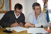 La Provincia construirá viviendas en San Gregorio, Diego de Alvear y Christophersen
